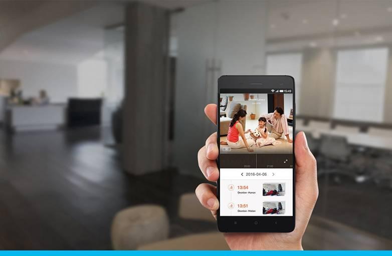 Home Security Camera Deals