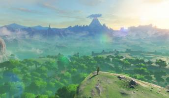 Zelda: Breath of the Wild Expansion Pass