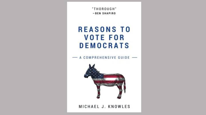 Reasons to Vote Democrat