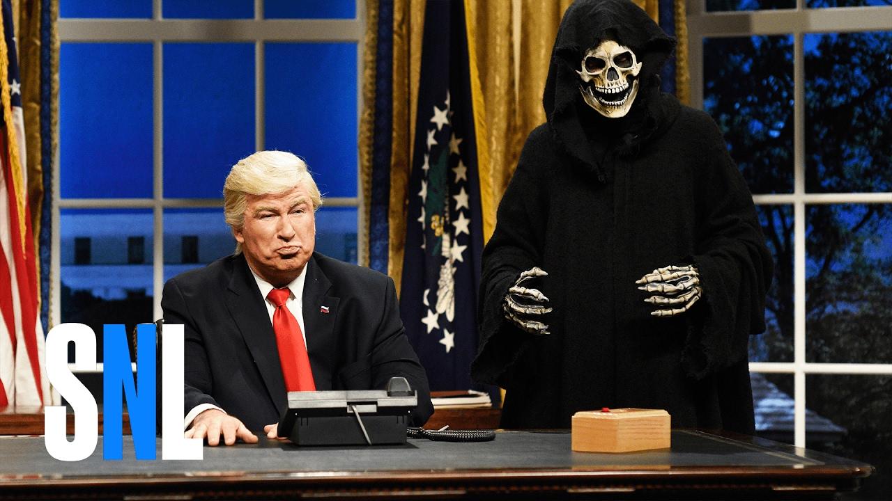 Alec Baldwin's Donald Trump impersonation