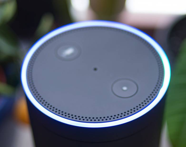 Skype Alexa integration