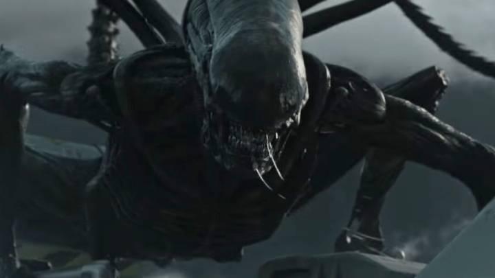 Alien: Covenant Release Date Nears New Trailer