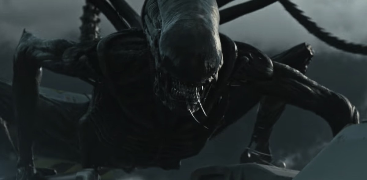 Alien: Covenant Release Date Nears New Trailer