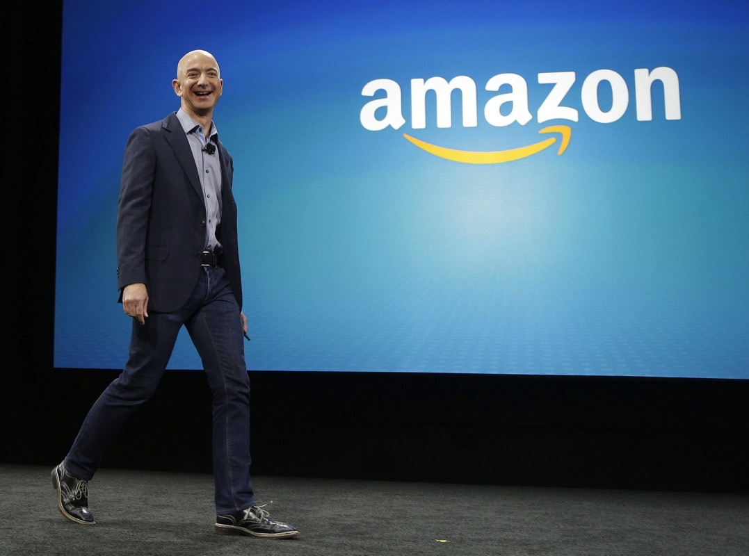 Why Internet Isn't Working: Amazon AWS Outage