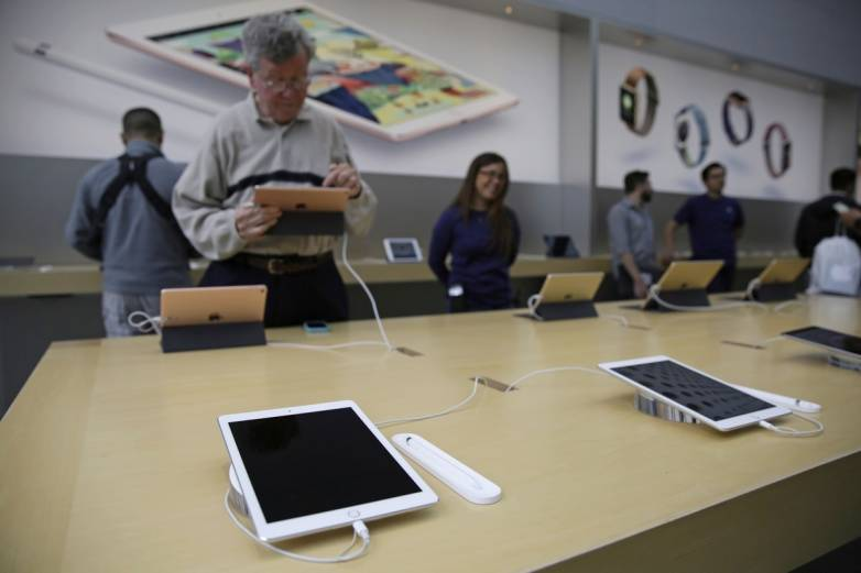 iPad 2017 Release Date, Price, and Specs