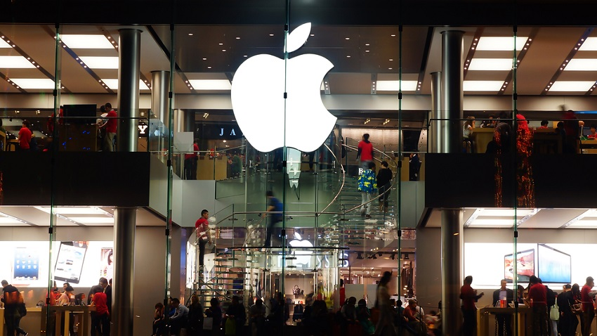 iPhone 8 delay: Apple vs Qualcomm legal battle