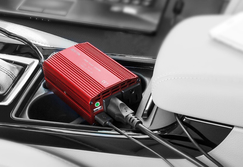 Car Inverter For Laptop