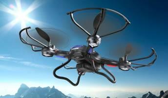 Gatwick drone incident