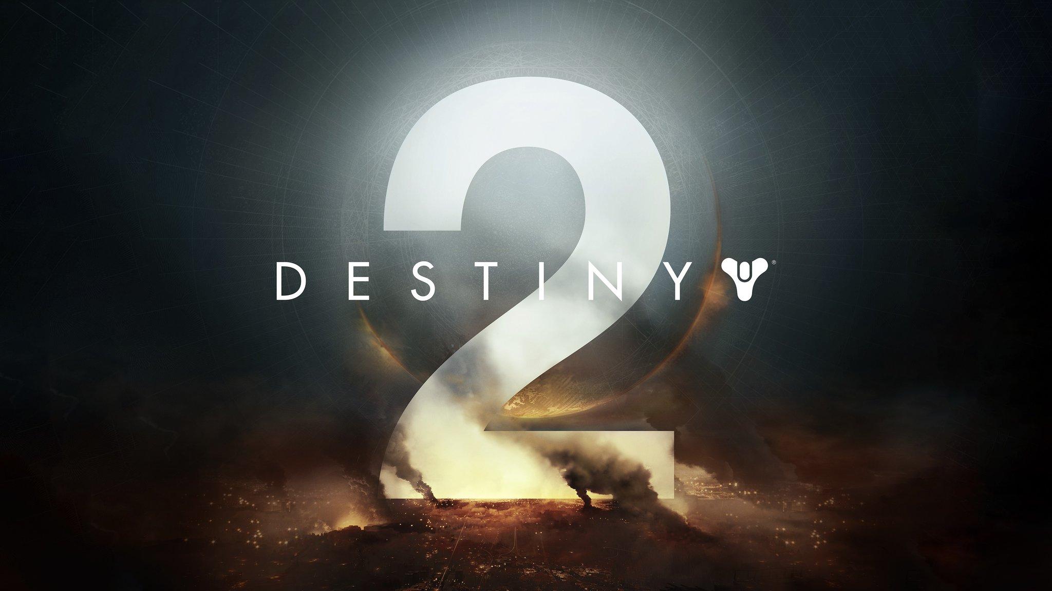 Destiny 2 announcement