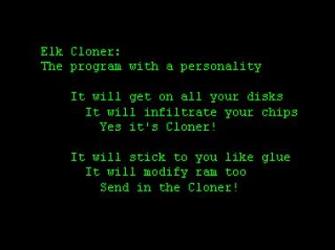 elk-cloner