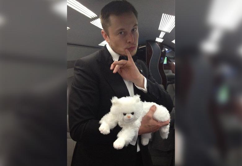 Elon Musk Neuralink