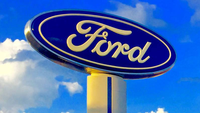 Ford emissions test cheating in Germany