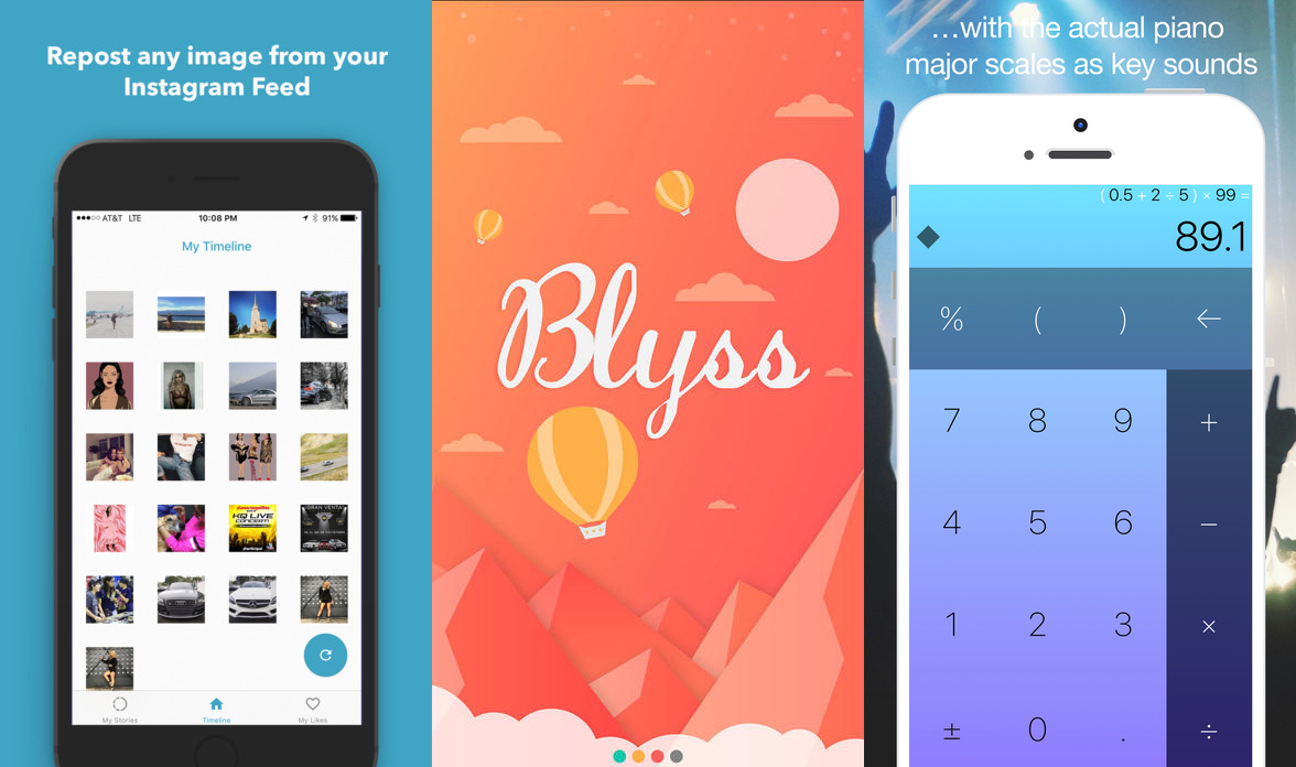 9 paid iPhone apps on sale for free today – BGR