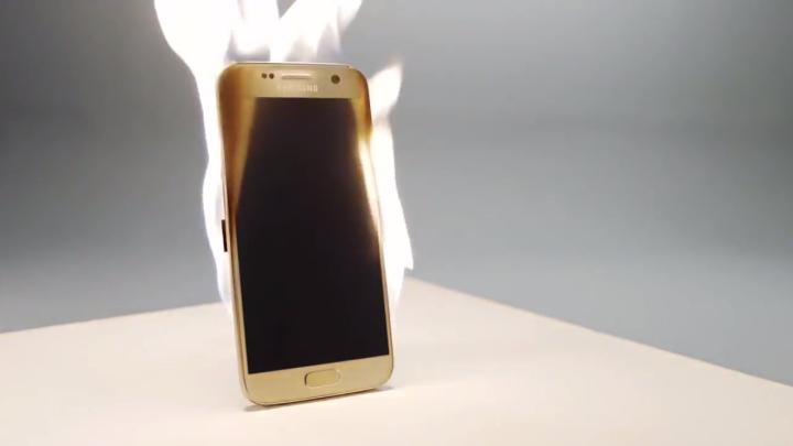 John Oliver vs. Samsung