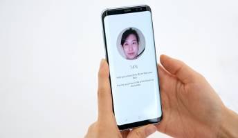 Samsung Galaxy S8 Bixby vs Galaxy S7