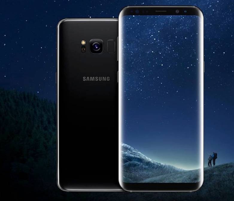 Galaxy S8 Release Date Close: Preorder Deals