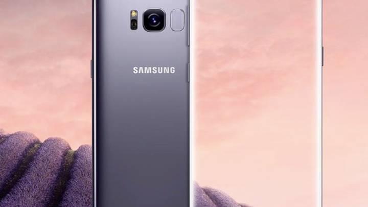 Galaxy S8 Specs: Screen Resolution