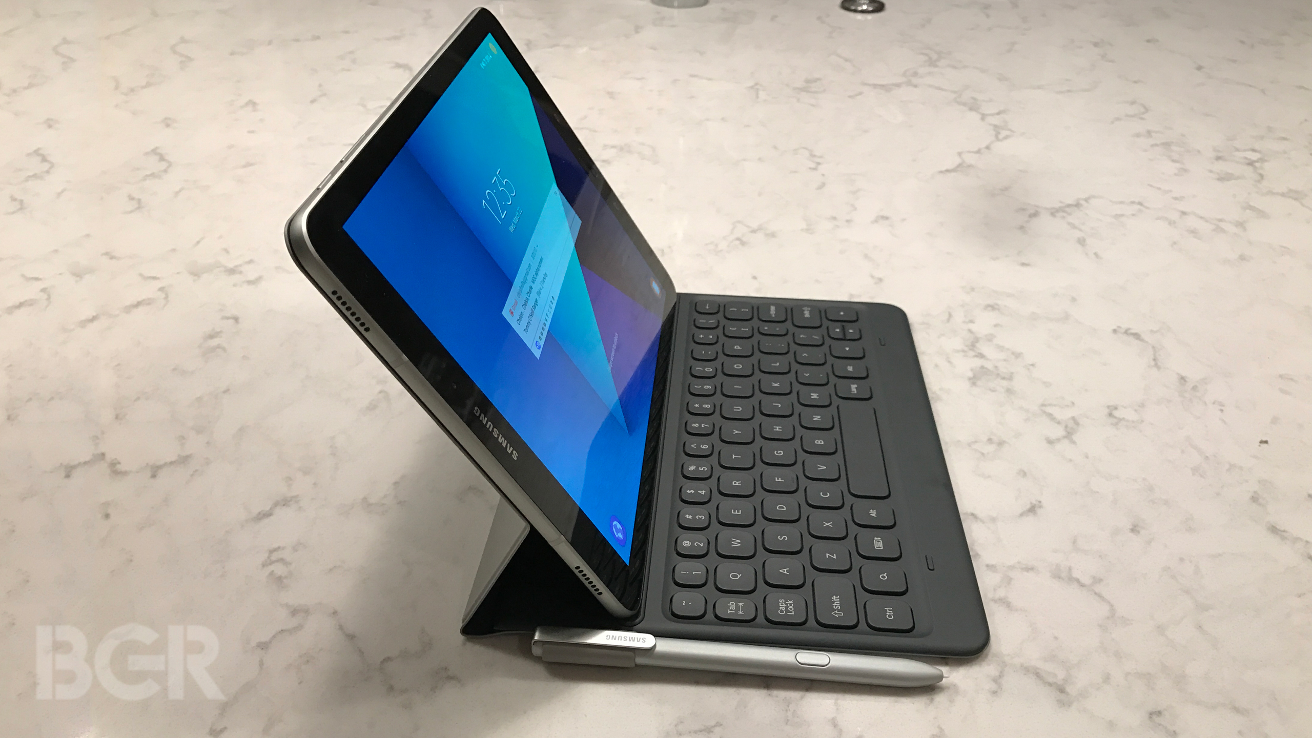 Galaxy Tab S3 review