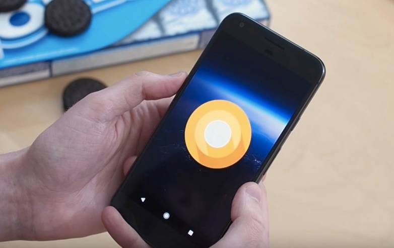 Android O Is Android 8.0