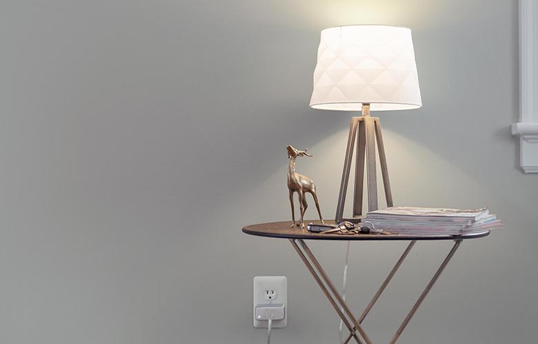 Alexa Smart Plug