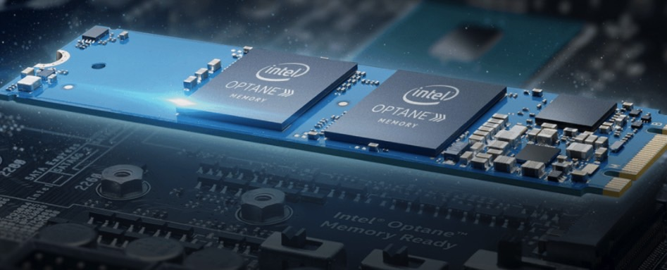 SSD vs. HDD: Intel Optane Memory