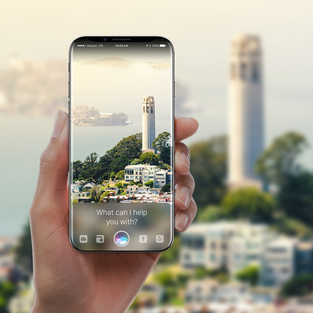 iOS 11 Rumors Siri in iMessage and iCloud