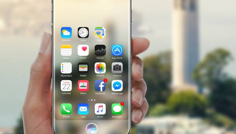 iPhone 8 vs. iPhone 7s: A11 Chips