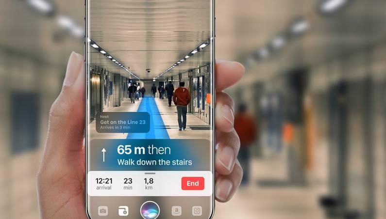 iPhone 8 OLED Screen: Flat or Curved
