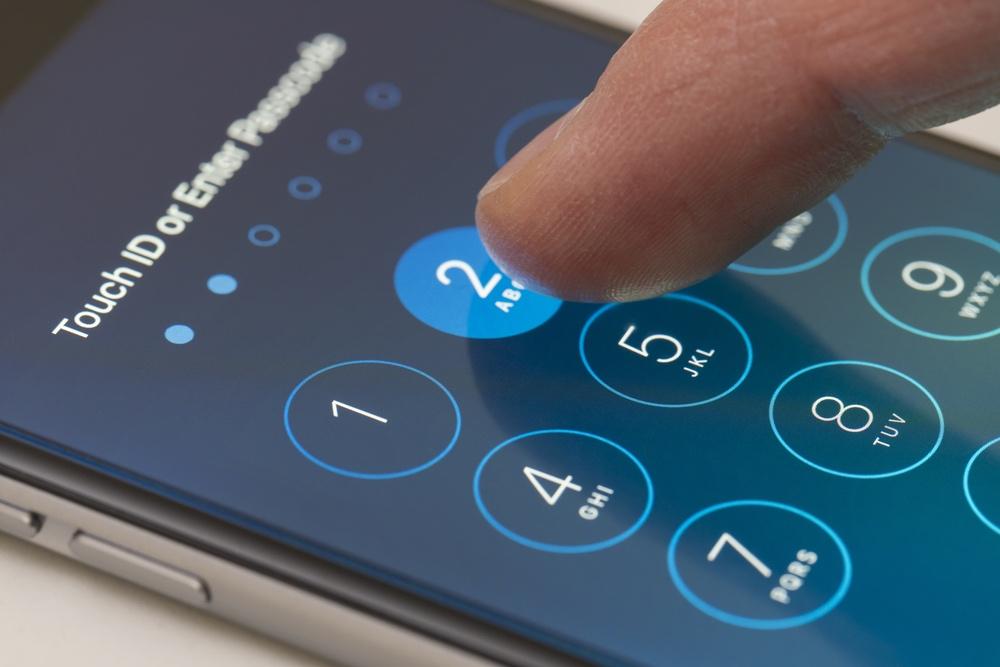 Mobile Security FBI