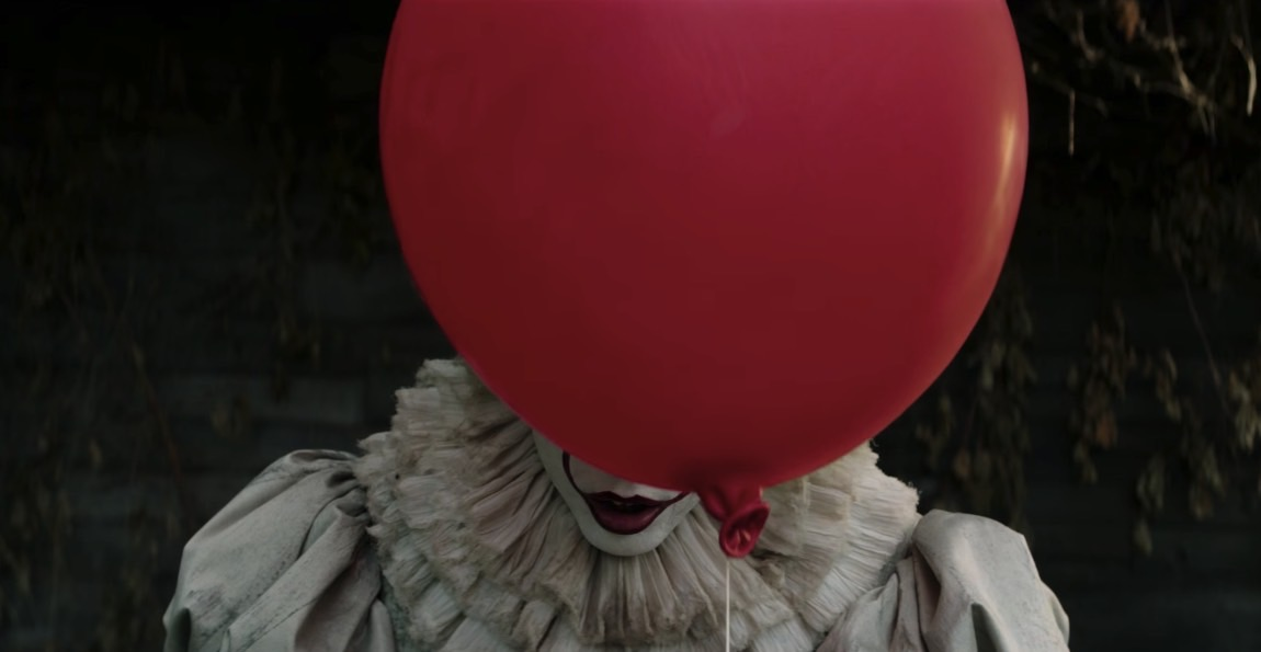 Stephen King It Release Date and Trailer