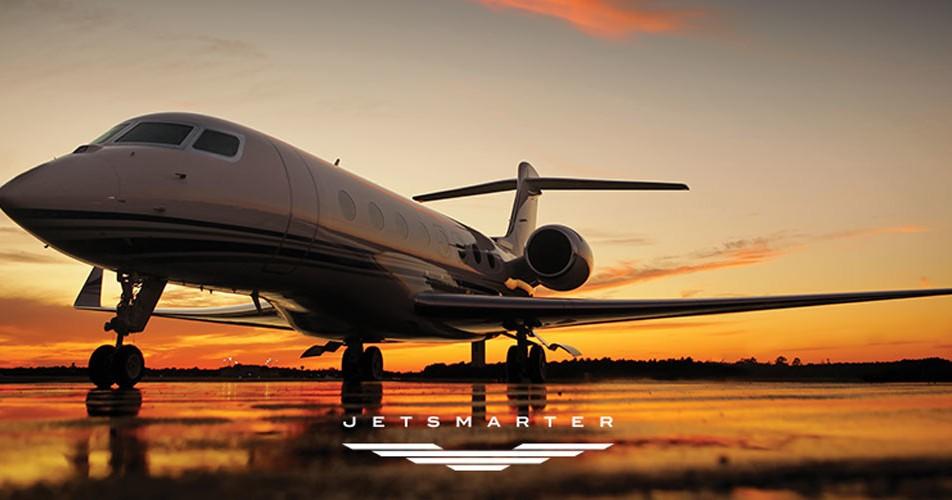 JetSmarter CharterHope