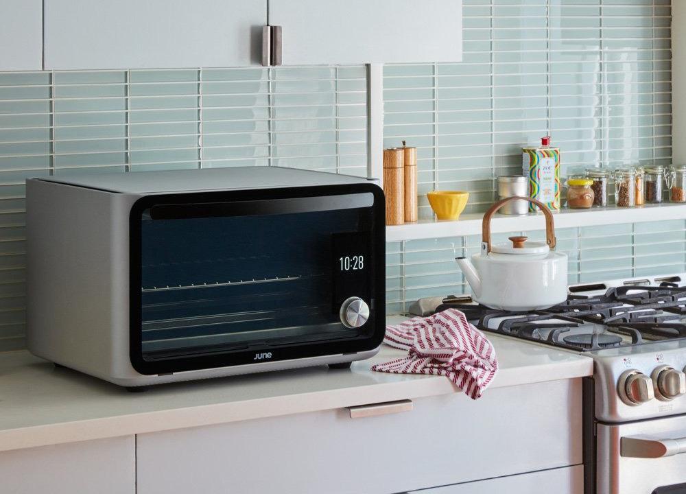 June Oven Amazon