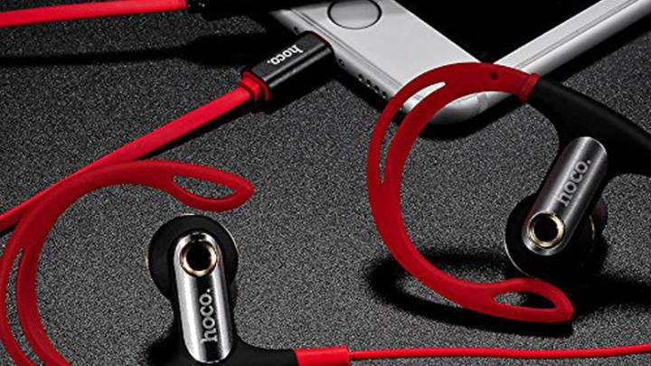 Lightning Headphones For iPhone 7