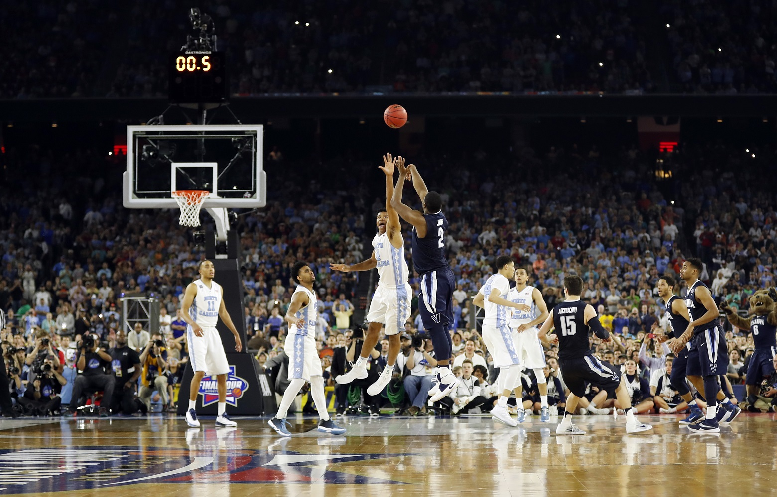 How to watch March Madness 2017: Schedule, time and ...