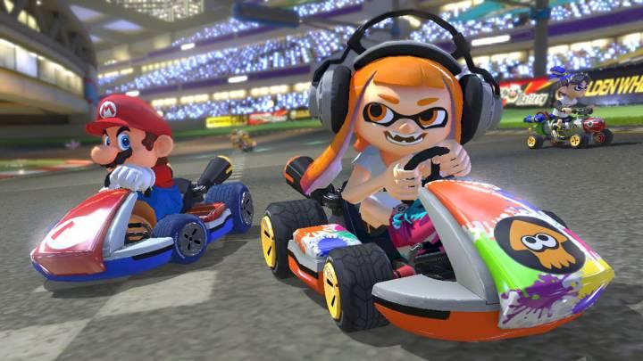 Mario Kart Switch Pre Order Amazon