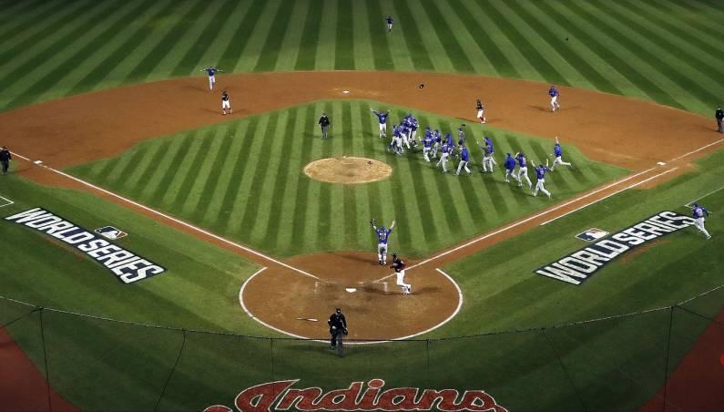 Facebook streaming MLB games