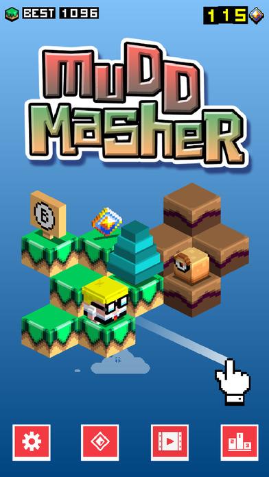 mudd-masher