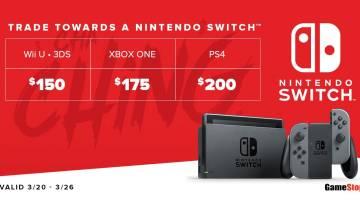 Nintendo Switch: Where to buy