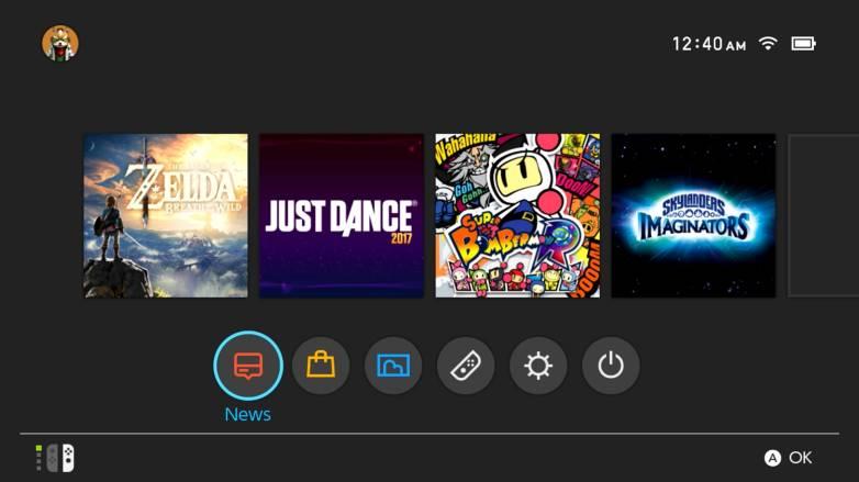 Nintendo Switch: Worst features
