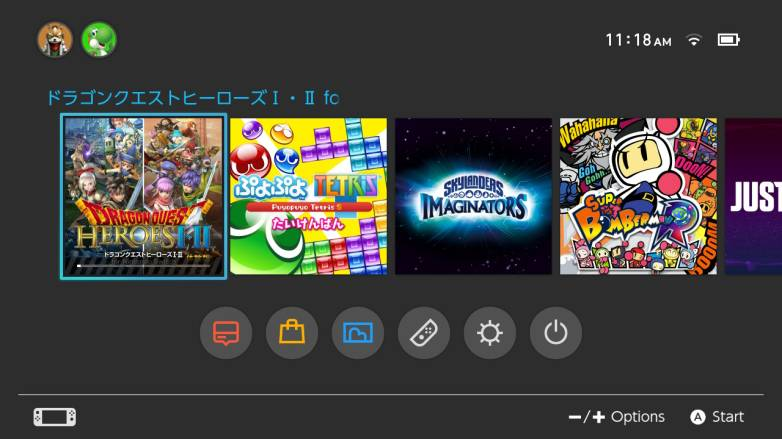 Nintendo Switch: How to access Japanese eShop