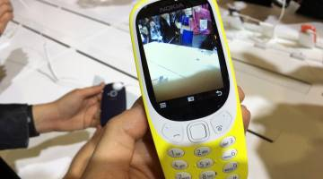 Nokia 3310 Release Date USA
