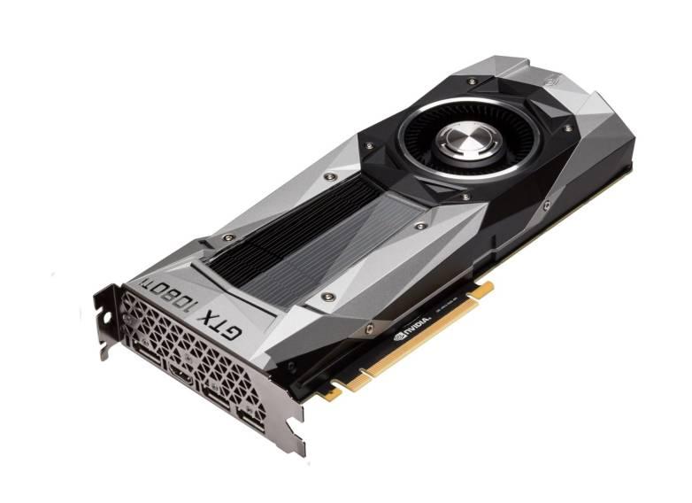 Nvidia GTX 1080 Ti Release Date and Price