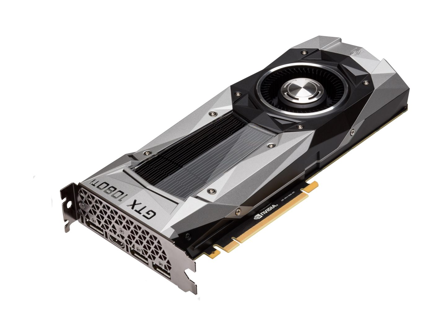 Nvidia GTX 1080 Ti Release Date and Price