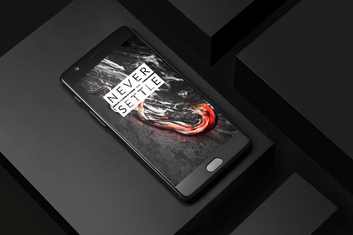 OnePlus 5 vs. Galaxy S8 vs. Google Pixel Speed Test