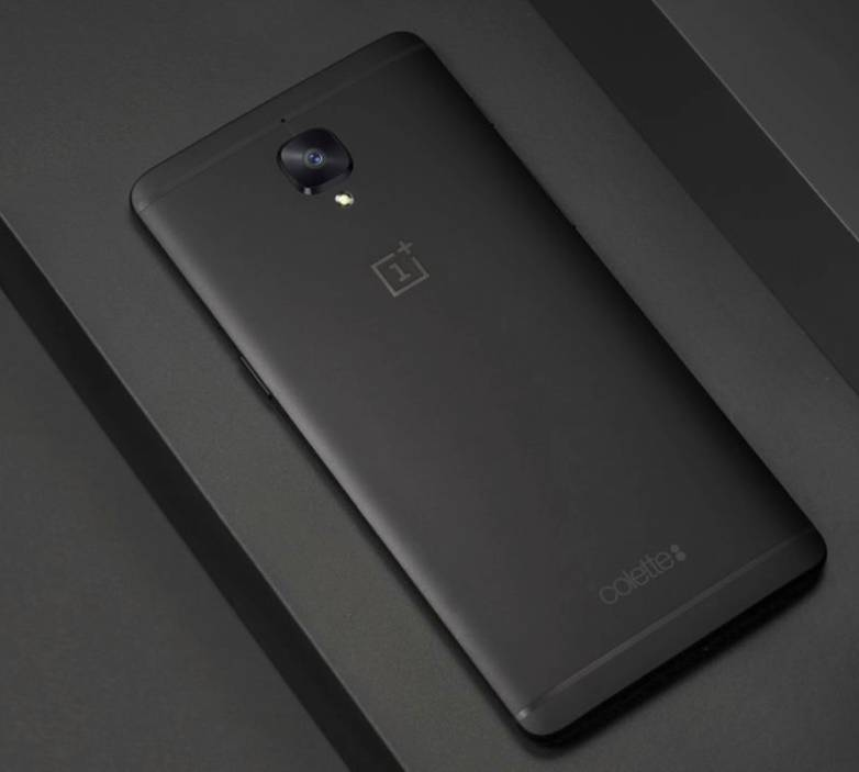 OnePlus 5 Release Date June 15 Event
