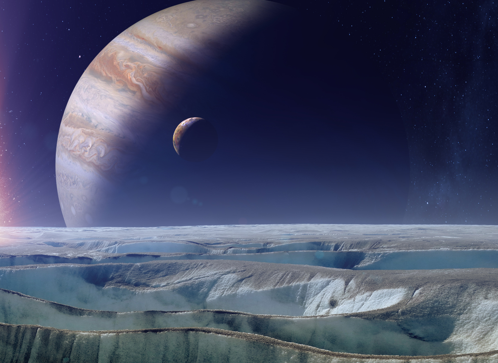 New definition of planet would make Pluto, 100 celestial bodies into planets