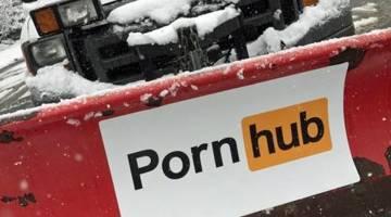 Pornhub viewing data