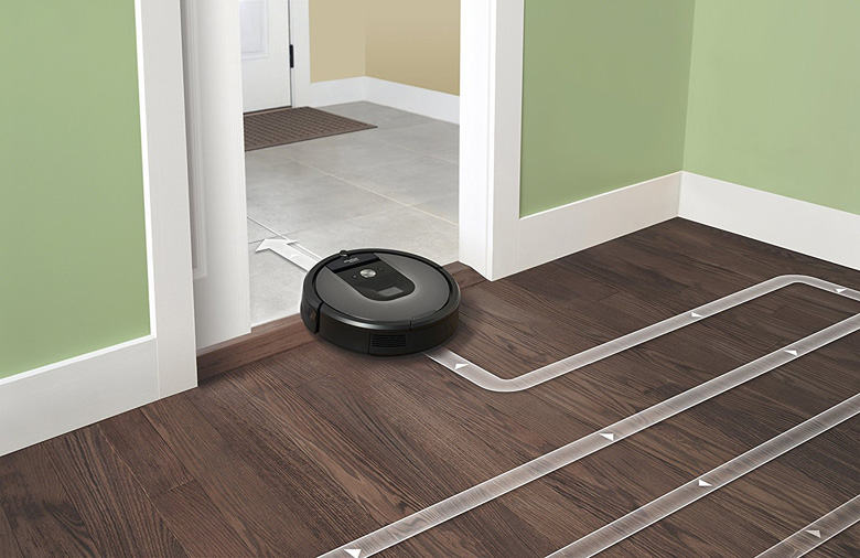 Roomba 960 Black Friday Deal