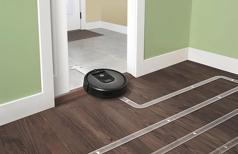 Roomba Alexa Skill
