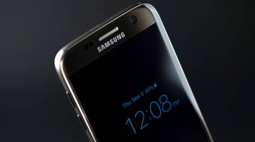Galaxy S8 Launch Event Close Fire